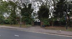 Land For Sale  Romford Essex RM2