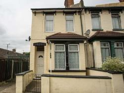 End Terrace House For Sale  Rochester Kent ME2