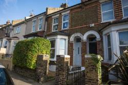 Terraced House For Sale  Rochester Kent ME2