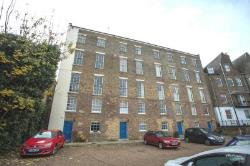 Flat For Sale  Chatham Kent ME4