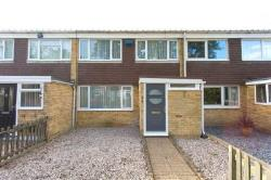 Terraced House For Sale  Gillingham Kent ME8