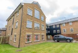 Flat To Let  Hemel Hempstead Hertfordshire HP3