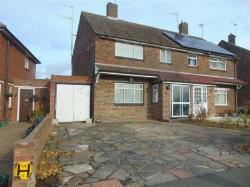 Terraced House For Sale  Orpington Kent BR5