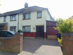 Terraced House For Sale  Orpington Kent BR6
