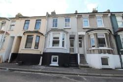 Terraced House For Sale  Chatham Kent ME4