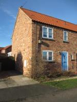 End Terrace House To Let  Retford Nottinghamshire DN22