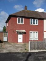 Semi Detached House To Let  Scunthorpe Lincolnshire DN17