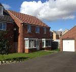 Detached House To Let  Brough East Riding of Yorkshire HU15