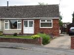 Semi - Detached Bungalow To Let  Scunthorpe Lincolnshire DN17