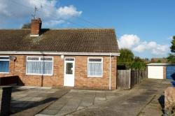 Semi Detached House To Let  Hull East Riding of Yorkshire HU11