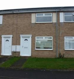Terraced House To Let  Doncaster South Yorkshire DN9