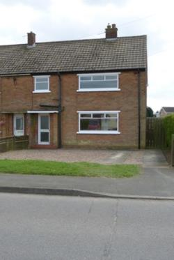 Semi Detached House To Let  Messingham Lincolnshire DN17