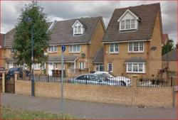 Semi Detached House To Let  Barking Essex IG11