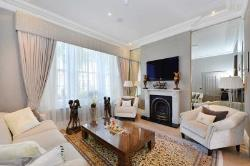 Semi Detached House For Sale  London Greater London W9