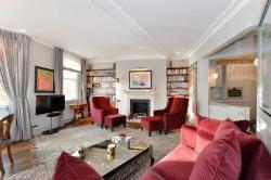 Flat For Sale  London Greater London SW3