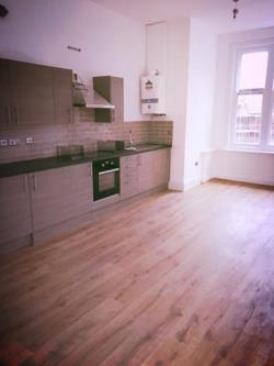 Flat To Let  Dudley West Midlands DY1