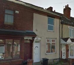 Terraced House To Let  Dudley West Midlands DY2