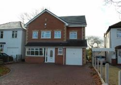 Detached House To Let  Wolverhampton West Midlands WV3