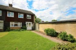Semi Detached House For Sale  Basildon Essex SS16