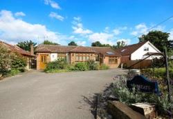 Detached House For Sale  Brentwood Essex CM13