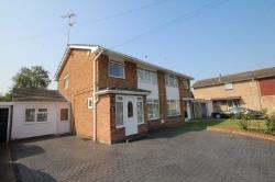 Semi Detached House For Sale  Brentwood Essex CM15