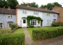 Terraced House For Sale  Welwyn Garden City Hertfordshire AL8