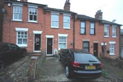 Terraced House To Let  Brentwood Essex CM14