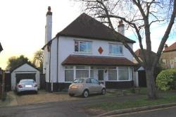 Maisonette For Sale  Romford Essex RM3