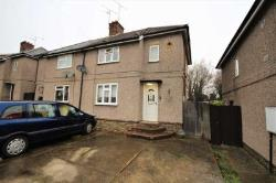 Terraced House For Sale  Brentwood Essex CM13