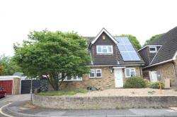 Detached House For Sale  Brentwood Essex CM14