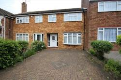 Terraced House For Sale  Upminster Essex RM14