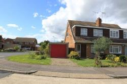 Semi Detached House For Sale  Basildon Essex SS13