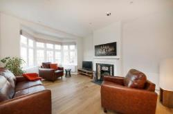Semi Detached House For Sale Denmark Hill London Greater London SE5