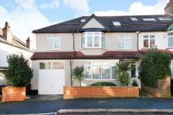 End Terrace House For Sale South Norwood London Greater London SE25