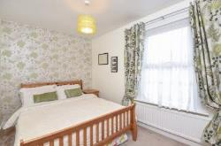 Terraced House For Sale  Chislehurst Kent BR7