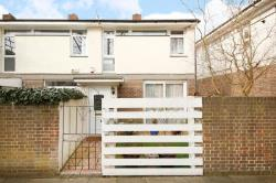 End Terrace House For Sale  London Greater London SE21
