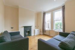 Flat To Let  London Greater London SW8
