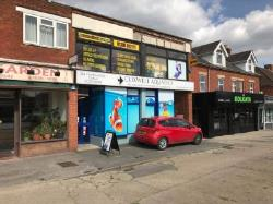 Commercial - Offices To Let  Didcot Oxfordshire OX11