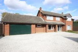 Detached House For Sale Moggerhanger Bedford Bedfordshire MK44