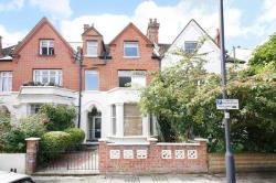 Semi Detached House For Sale  London Greater London SE24