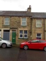 Terraced House To Let  Lancaster Cumbria LA13