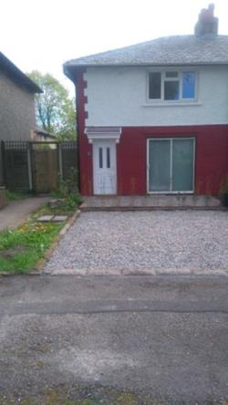 Semi Detached House To Let  Lancaster Lancashire LA1