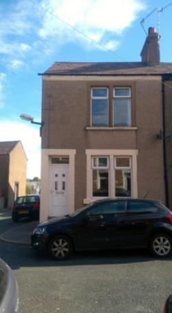 End Terrace House To Let  Carnforth Lancashire LA5