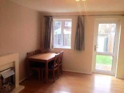 Terraced House To Let  West Drayton Middlesex UB7