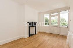 Flat To Let  Dollis Hill Greater London NW2