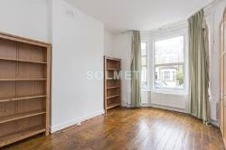 Flat To Let  Kensal Rise Greater London NW10