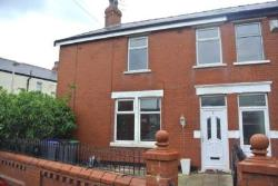 End Terrace House To Let  Blackpool Lancashire FY1