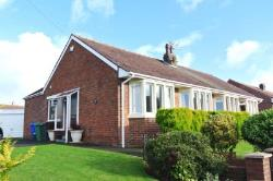Semi - Detached Bungalow To Let  Poulton Le Fylde Lancashire FY6