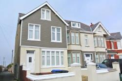 Maisonette To Let  Blackpool Lancashire FY2