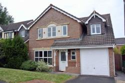 Detached House To Let  Blackpool Lancashire FY2